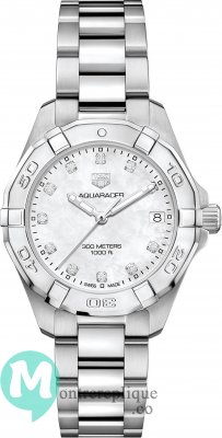 Replique Montre TAG Heuer Aquaracer WBD1314.BA0740