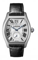 Cartier Tortue extra-large Homme W1556233