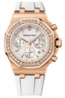 Audemars Piguet Ladies Royal Oak Offshore Chronographe 26231OR.ZZ.D010CA.01