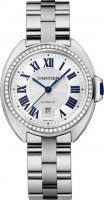 Cle de Cartier Replique Montre WJCL0043