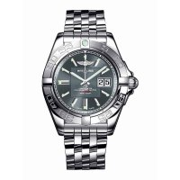 Breitling Galactic 41 Hommes A49350L2/F549/366A