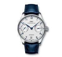 IWC Portuguese Automatic 7 Day Power Reserve IW500107