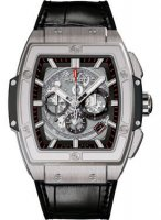 Hublot Spirit of Big Bang titane 601.NX.0173.LR