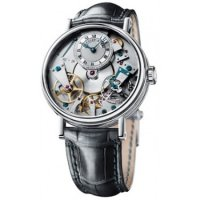 Breguet Tradition Hand Wound 37mm Or blanc 7027BB/11/9V6