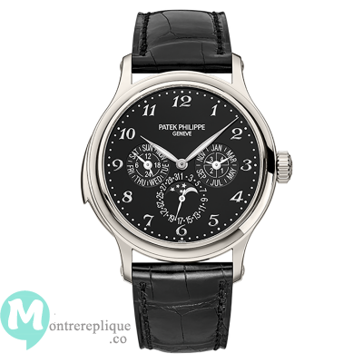 Patek Philippe Grand Complications 5374P-001 Minute Repeater Perpetual Calendar