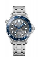 Copie Montre OMEGA Seamaster Acier Chronometer 210.30.42.20.06.001