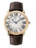 Cartier Ronde Louis Homme Replique Montre W6801001