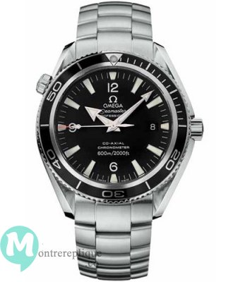 Omega Seamaster Planet Ocean James Bond 2201.50.00