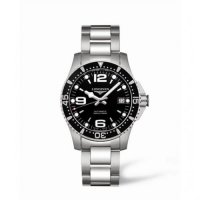 Longines Hydroconquest Automatique 39 Noir L3.641.4.56.6