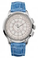 Patek Philippe 175th Anniversary Multi-Scale Chronographe 4675G-001