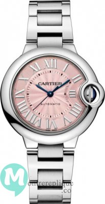 Ballon Bleu de Cartier Replique Montre W6920100
