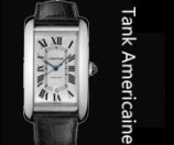 Replique Cartier Tank Americaine
