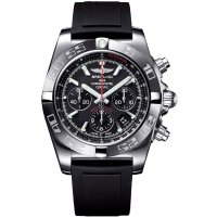 Breitling Chronomat 44 Flying Fish Hommes Chronometer AB011010-BB08