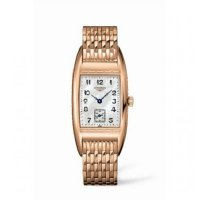 Longines BelleArti 24.6 Or rose L2.501.8.83.6