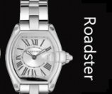 Replique Cartier Roadster