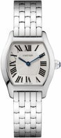 Cartier Tortue Petit or blanc W1556365