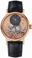 Breguet Tradition Hand Wound 37mm Or rose 7027BR/R9/9V6