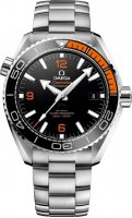 Omega Seamaster Planet Ocean 600M 43.5 Master Chronometre Orange 215.30.44.21.01.002