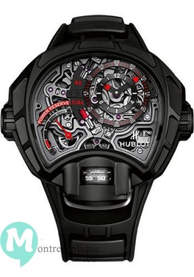 Hublot MP-12 Key Of Time All Black 912.ND.0123.RX