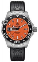 TAG Heuer aquaracer 500m quartz Hommes WAJ1113.FT6015