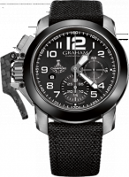 Graham Chronofighter La Kings Homme 2CCAC.B08A.T12B