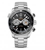 Omega Seamaster Planet Ocean 600M Co-Axial Master Chronometre Chronographe Michael Phelps 215.30.46.51.01.003