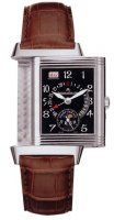 Jaeger-LeCoultre Reverso Grande Date 18kt Or blanc Homme 274.34.7A