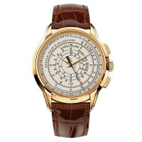 Patek Philippe 175th Anniversary Multi-Scale Chronographe 5975J-001