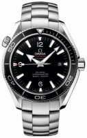 Omega Seamaster Planet Ocean Liquid Metal 222.30.42.20.01.001
