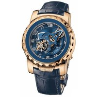 Ulysse Nardin Freak Phantom Freak Blue Phantom 2086-115/03