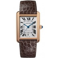 Cartier Tank Solo XL Automatique W5200026