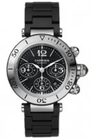 Cartier Pasha Seatimer Chronographe Automatique W31088U2