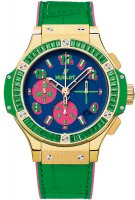 Hublot Big Bang Pop Art en or jaune Pomme 341.VG.5199.LR.1922.POP14