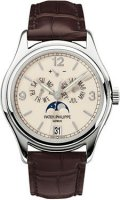 Patek Philippe Annual Calendar Complication Or blanc 5146G-001