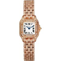 Copie de Cartier Panthere Quartz Movement HPI01326 Femme