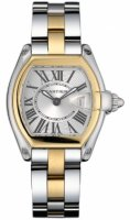Cartier Roadster Femme Replique Montre W62026Y4