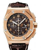 Audemars Piguet Royal Oak Offshore Arnold's All-Stars Chrono26158OR.OO.A801CR.01