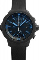 IWC Aquatimer Chronographe IW379504 Edition 50 ans Science pour Galapagos