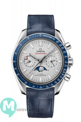 Copie Montre OMEGA Speedmaster Platinum 304.93.44.52.99.004