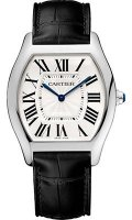 Cartier Tortue en or blanc WGTO0003