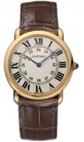 Cartier Ronde Louis Femme Replique Montre W6800251