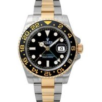 Rolex Oyster Perpetual GMT-Master II 116713 LN