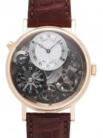 Breguet Tradition GMT Homme 7067BR/G1/9W6