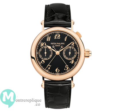 Patek Philippe Split-Seconds Chronographe 5959R-001