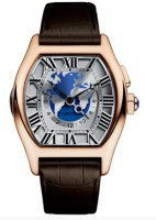 Cartier Tortue Homme Replique Montre W1580049