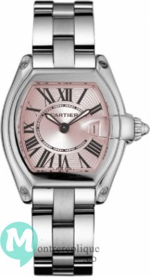 Cartier Roadster Femme Replique Montre W62017V3