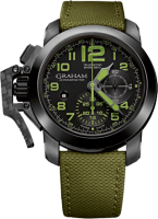 Graham Chronofighter Oversize Homme 2CCAU.G01A