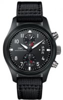 IWC Big Pilot Chronographe Top Gun IW388001