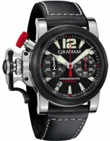 Graham Chronofighter Flyback Homme 2FBAV.B01A.L30F