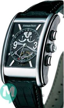 Audemars Piguet Tradition 25958PT.OO.D002CR.01 Hommes